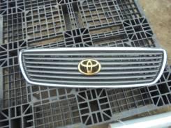 Решетка радиатора. Toyota Celsior, UCF30, UCF31 Двигатель 3UZFE