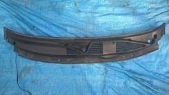 Решетка под дворники. Chevrolet TrailBlazer