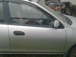 Дверь боковая. Mazda Familia, BHA3P