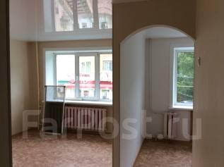 1-комнатная, улица Ленина площадь 8. Площадь Ленина, агентство, 31 кв.м.