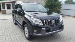 Toyota Land Cruiser Prado. автомат, 4wd, 2.7 (163 л.с.), бензин, 47 тыс. км