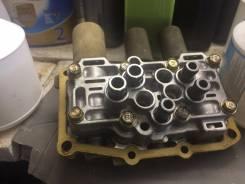Блок клапанов автоматической трансмиссии. Honda Fit, GD1
