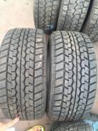 Dunlop SP LT. Зимние, без шипов, без износа, 2 шт