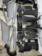 Панель салона. Toyota Corolla, CE110 Toyota Sprinter, CE110