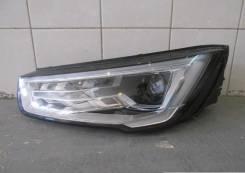 Фара. Audi A1, 8X1, 8XA Двигатели: CAXA, CNVA, CZCA, CZDB, CZEA, DAJB, CBZA. Под заказ