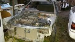 Радиатор охлаждения двигателя. Toyota Corolla, AE103, AE104G, AE94, VIN, AE100, AE98, AE104, AE111, AE112, AE91, AE97, AE95, AE91G, AE109, AE109V, AE1...