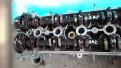 Головка блока цилиндров. Toyota Camry Двигатель 2AZFE