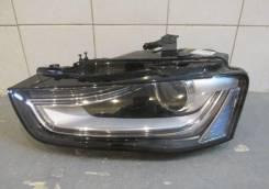 Фара. Audi A4, 8K5/B8, 8K2/B8. Под заказ