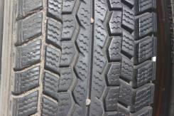 Dunlop SP LT 01. Зимние, без шипов, 2007 год, износ: 10%, 2 шт