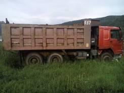 Howo 336. Хово 2007 года, 9 726 куб. см., 25 000 кг.