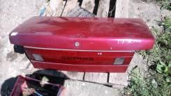 Крышка багажника. Kia Sephia