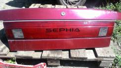 Планка под фонарь. Kia Sephia