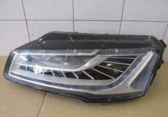 Фара. Audi A8. Под заказ