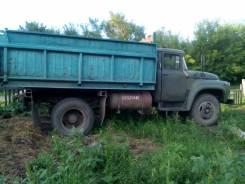 ЗИЛ 431410. отс самосвал обмен на трактор в Заринске, 6 000куб. см., 6 250кг., 6x4