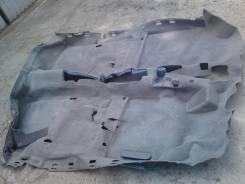 Ковровое покрытие. Nissan Versa Nissan Teana, J31, TNJ31, PJ31 Двигатели: VQ35DE, QR25DE, VQ23DE