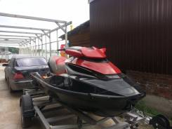 BRP Sea-Doo. 200,00 л.с., Год: 2014 год
