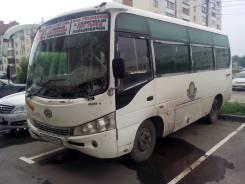 Hengshan HSZ6606. Продам автобус , 18 мест