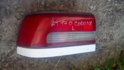 Стоп-сигнал. Toyota Corona, AT170 Двигатель 5AFE