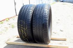 Michelin Agilis 51. Летние, износ: 10%, 2 шт