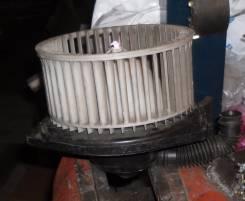 Мотор печки. Nissan Bluebird, QU14