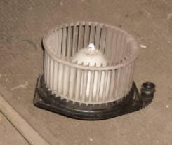 Мотор печки. Nissan Cefiro, A33