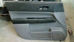 Обшивка двери. Subaru Forester