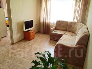 1-комнатная, улица Ленина 22. Центральный, 35 кв.м.