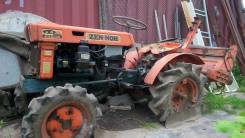 Kubota B6000. Спец техника. Мини трактор, 600 куб. см.