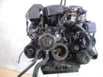 Двигатель. Mercedes-Benz M-Class, W163. Под заказ