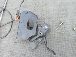 Педаль акселератора. Toyota Dyna