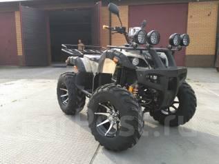 Grizzly 250cc, 2017. исправен, без птс, без пробега. Под заказ