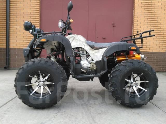 Yamaha Grizzly. исправен, без птс, без пробега. Под заказ