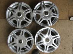 Bridgestone FEID. 4.5x13, 4x100.00, 4x110.00, 4x114.30, ET45, ЦО 72,0мм.