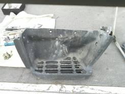 Подножка. Toyota Dyna