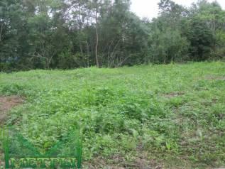 Продается земельный участок в Надеждинском районе. 600 кв.м., собственность, от агентства недвижимости (посредник). Фото участка
