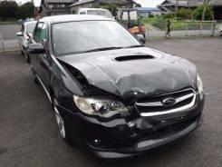 Subaru Legacy. BP5, EJ20X 30000KM