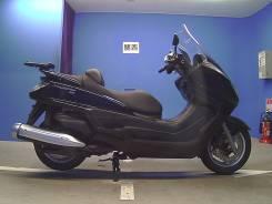 Yamaha Majesty 400. 395 куб. см., исправен, птс, без пробега
