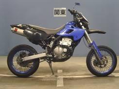 Kawasaki D-Tracker. 249 куб. см., исправен, птс, без пробега