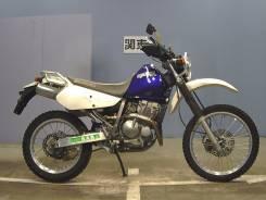 Suzuki Djebel 250. 249 куб. см., исправен, птс, без пробега