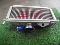 Интеркулер STI + y-pipe (JDM Factory). Subaru Impreza WRX STI