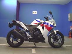 Honda CBR 250R. 249 куб. см., исправен, птс, без пробега