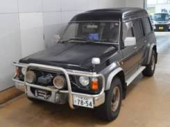 Nissan Safari. механика, 4wd, 4.2, дизель, 250 000 тыс. км, б/п, нет птс