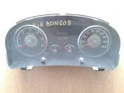 Панель приборов. Kia Bongo