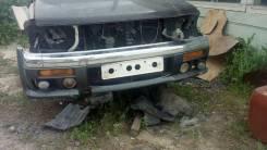 Бампер. Nissan Terrano, PR50 Двигатель TD27