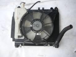 Радиатор охлаждения двигателя. Toyota Succeed, NCP51, NCP55, NLP51 Toyota Probox, NCP51, NCP55, NLP51 Двигатели: 1NZFE, 1NDTV, 1NZFNE