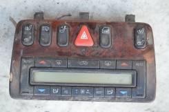Блок управления. Mercedes-Benz CLK-Class, W208