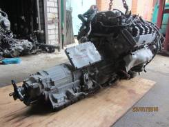 Двигатель. Toyota Celsior, UCF20, UCF21 Lexus LS400, UCF20 Двигатель 1UZFE