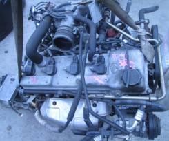 Двигатель в сборе. Toyota Hiace Regius, RCH41W Двигатель 3RZFE
