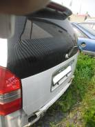 Дверь багажника. Mitsubishi Chariot Grandis, N84W Двигатель 4G64