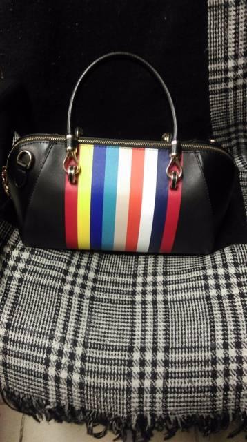 e4e20b5d3c38 Продам сумку женскую кожаную чёрную - Аксессуары и бижутерия во ...